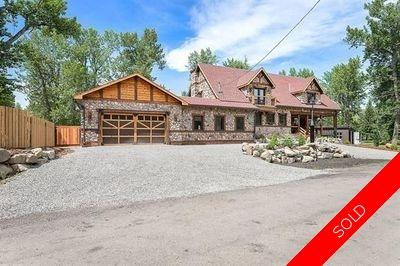 Acreage Living In Town! 1.84 Acres
