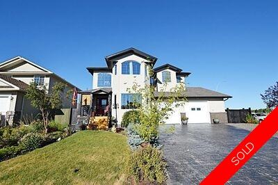 Meticulous, Custom, Fully Finished Two Storey $489,900